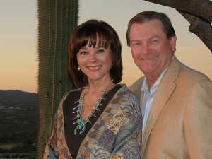 Tucson Real Estate brokers Ben & Kim Boldt
