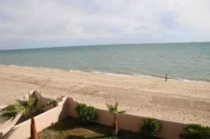 Rocky Point Homes - Puerto Panasco, Mexico - Sea View