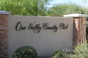 Oro Valley Country Club Oro Valley Arizona