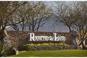 Rancho Del Lago Vail Az