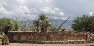Tucson Golf Homes - Saddlebrooke