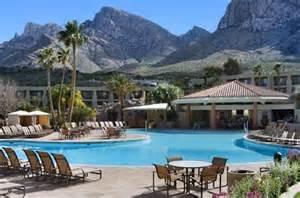 Tucson Resort