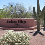 tucson retirement community Academy Village Tucson