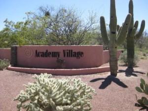 Academy Village Tucson