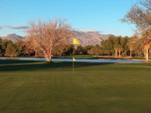Tucson Golf El Rio Golf Course Tucson AZ