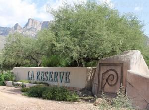 La Reserve Tucson Homes for Sale
