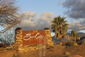 sun city vistoso oro valley az