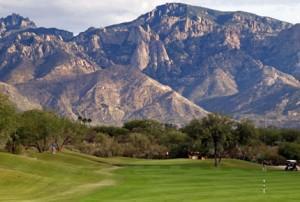 The Views Golf Club Sun City Oro Valley Az
