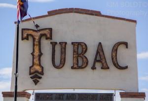Tubac Arizona