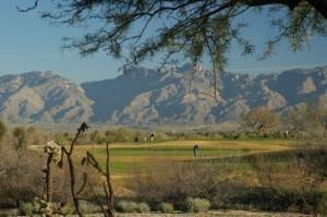Tucson az golf courses