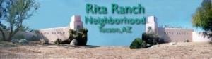 Rita Ranch Tucson Arizona