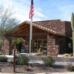 oro valley Retirement Community sun city vistoso