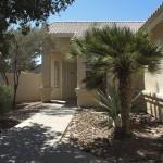 recent home sales 6989 W Amarante marana az Front