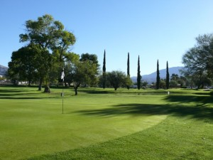 Forty Niner Country Club tucson AZ