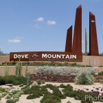 tucson real estate sales October 2016 Dove Mountain Homes