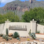 Catalina Foothills Real Estate tucson az