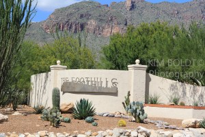 Catalina Foothills homes tucson arizona