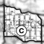 Tucson Central Area