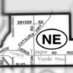 Tucson Northeast Area