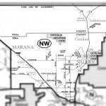 Tucson  Northwest Area