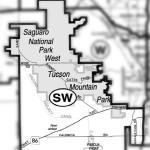 Tucson Southwest Area