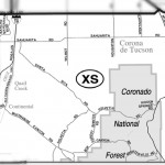 Tucson South Area X