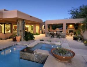 Tucson Lifestyle Tucson Homes