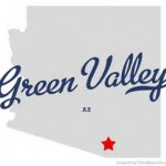 tucson real estate sales green valley
