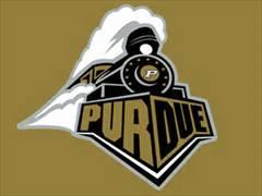 Purdue University tucson purdue club