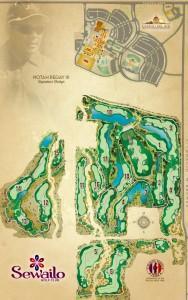Casino Del Sol Tucson Golf
