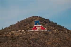 A Mountain Tucson AZ Pic