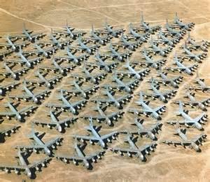 Airplane Graveyard Tucson AZ