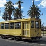 Tucson Streetcar 1930