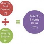 tucson homes newsletter july 2014 Debt To Income Ratio