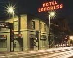 Hotel Congress Tucson az