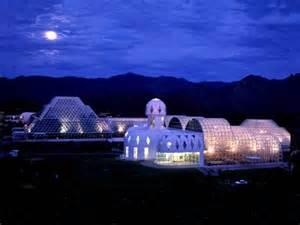 Biosphere 2 tucson az