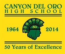 canyon del oro high school oro valley az