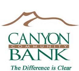 Canyon Community Bank Tucson az