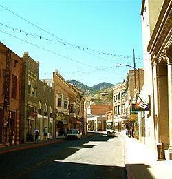 Bisbee AZ