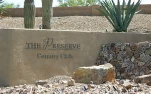 Preserve At Saddlebrooke Tucson AZ