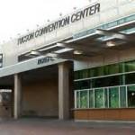 Tucson Convention Center