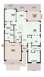 Quail Creek Floor Plans Vita