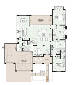 Preserve Floor Plans Ventana