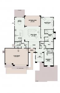 Preserve Floor plans Acacia