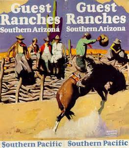 Tucson Dude Ranches Article