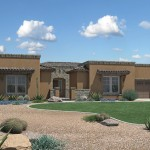Toll Brothers Homes Aracena Plan