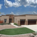 Toll Brothers Homes Montierra Plan