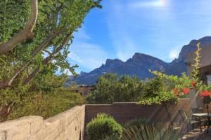Desert Sky Tucson Subdivision