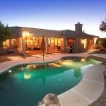 Desert Vista oro valley subdivision