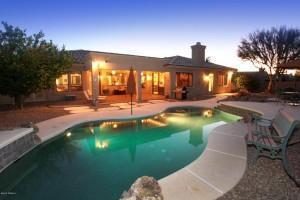 Desert Vista subdivision tucson az